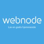 webnode hjemmeside