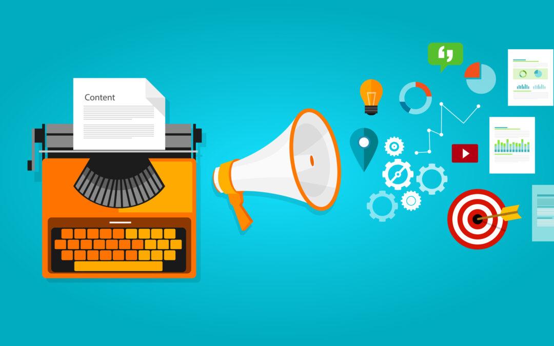 Online markedsføring på de sociale medier