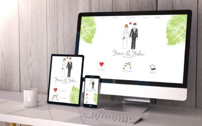 Inspiration via bryllupsblogs: Skal du giftes i den nærmeste fremtid?
