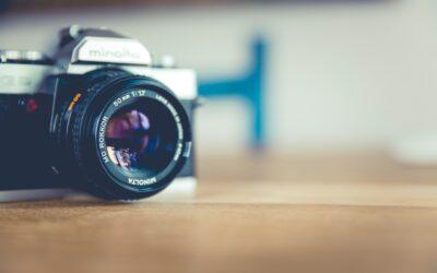 Optimering af billeder til hjemmeside