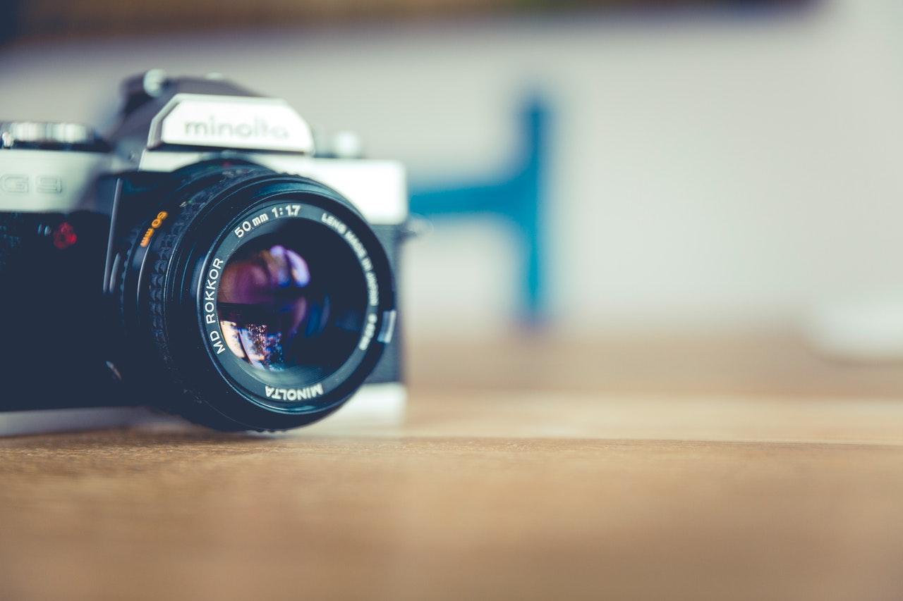 Optimering af billede